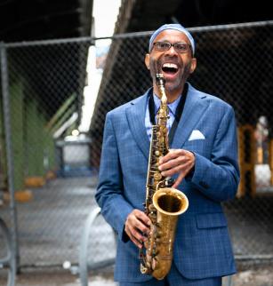 The Kenny Garrett Quintet | Jazz entête 2021