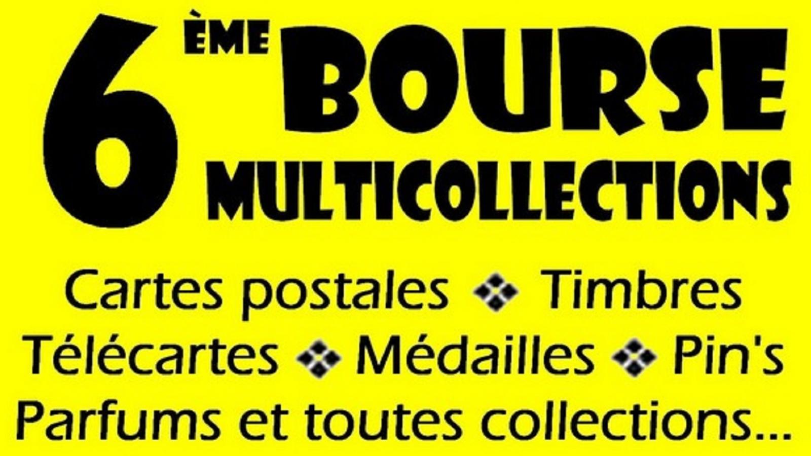© 6ème salon exposition multicollection