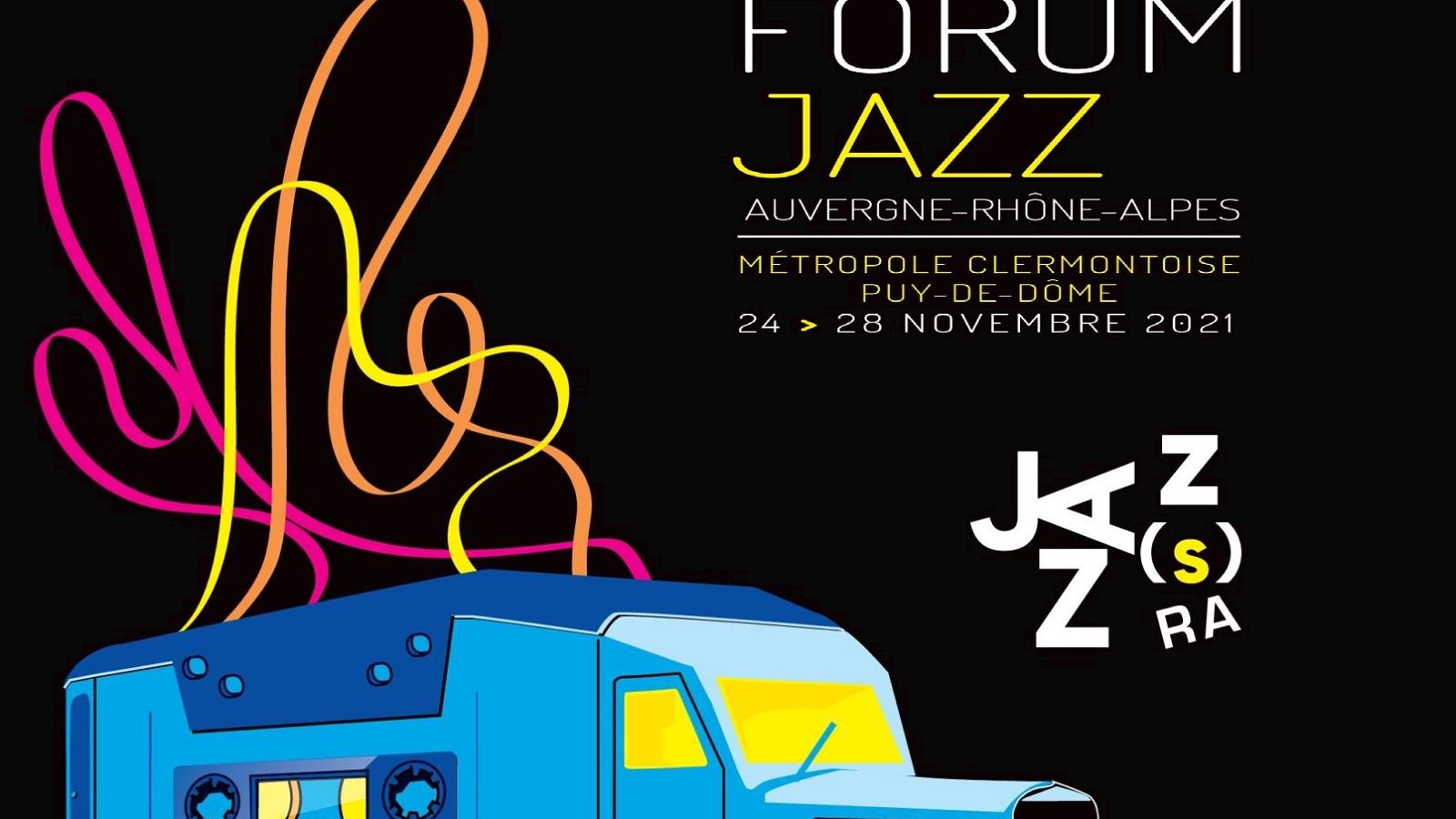 © 4e édition forum jazz