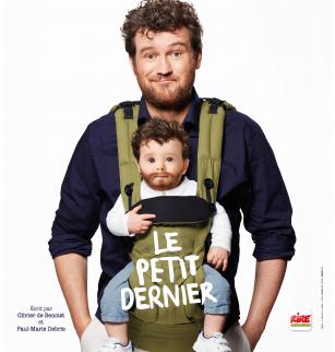 """Olivier de Benoist dans """"Le Petit Dernier"""""""