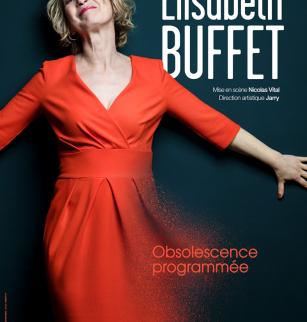 "Elisabeth Buffet dans ""Obsolescence Programmée"""
