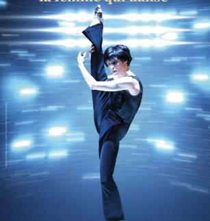 """Marie-Claude Pietragalla dans """"La femme qui danse"""""""