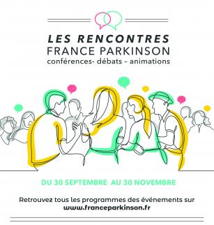 Rencontres France Parkinson