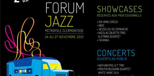 Forum Jazz 2021