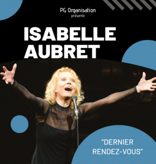 Recital Isabelle Aubret