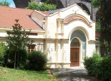Pavillon Saint-Mart à  Royat