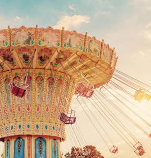 Luna Park automne 2021