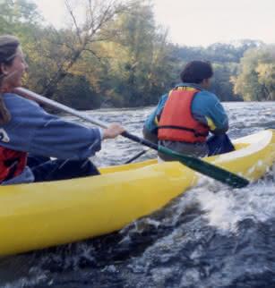 Clermont Communauté Canoë Kayak
