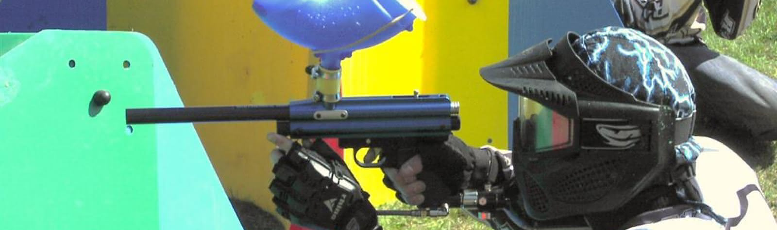 Paintball Auverpaint