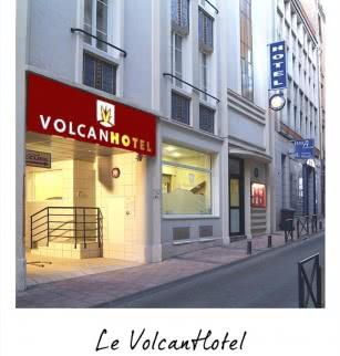 Inter hôtel volcan hôtel