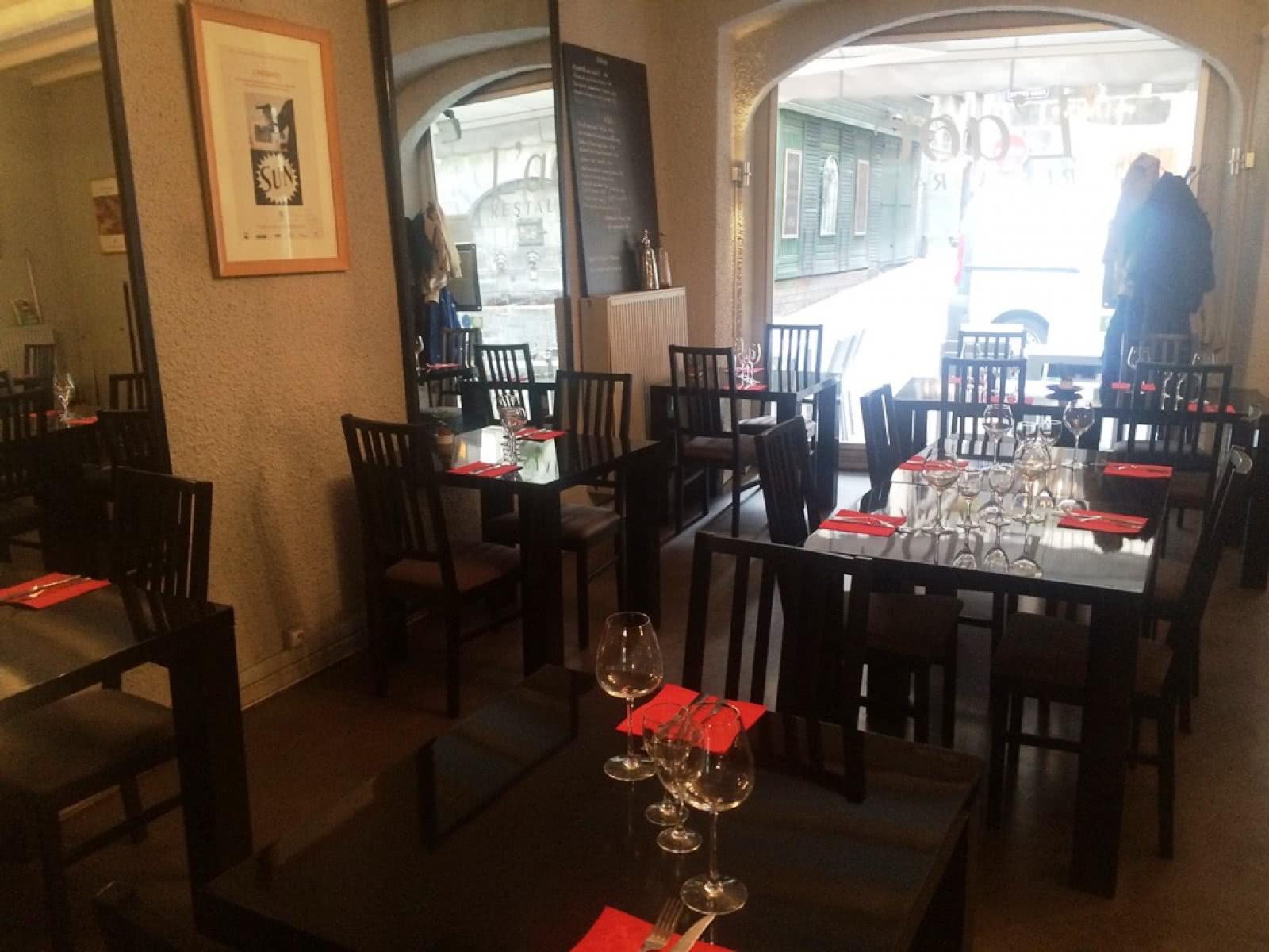 Restaurant Ouvert Le Dimanche A Cournon