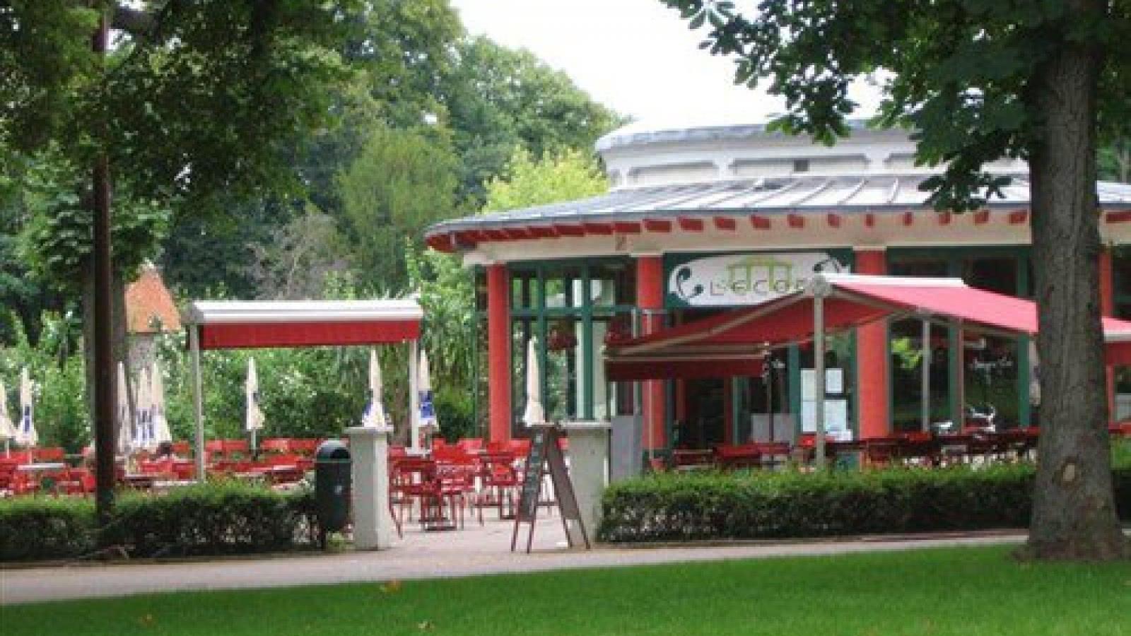 Pavillon Lecoq Clermont Auvergne Tourisme