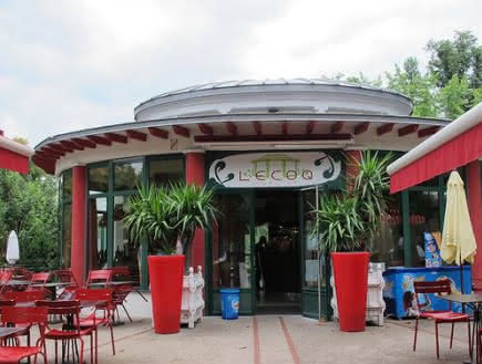 Pavillon Lecoq