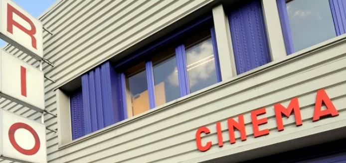 Cinema le rio