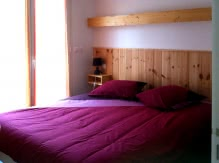 Location meublé Chalet Camillle appartement 24 chambre