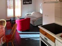 Location meublé Chalet Camillle appartement 24
