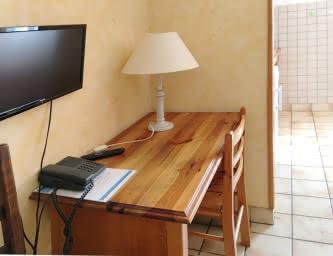 Villa Coustet Appartement 8