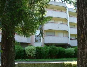Résidence du Parc Massenet