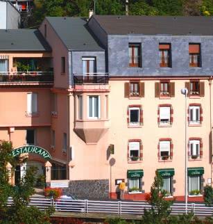 Hôtel Restaurant Le Châtel