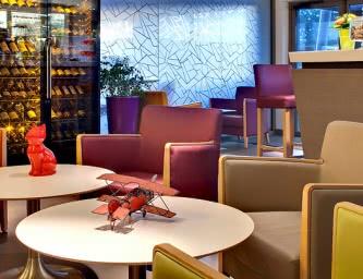Hôtel Ibis Styles le Brézet Aéroport