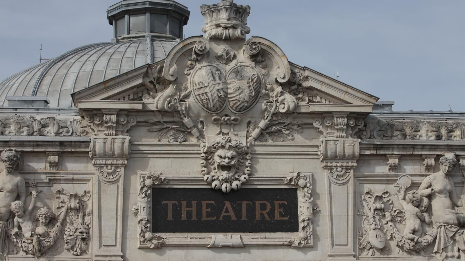© L'Opéra-Theâtre en famille