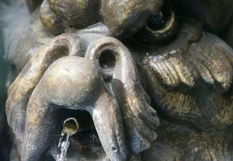 Clermont et ses fontaines