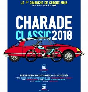 Charade Classic