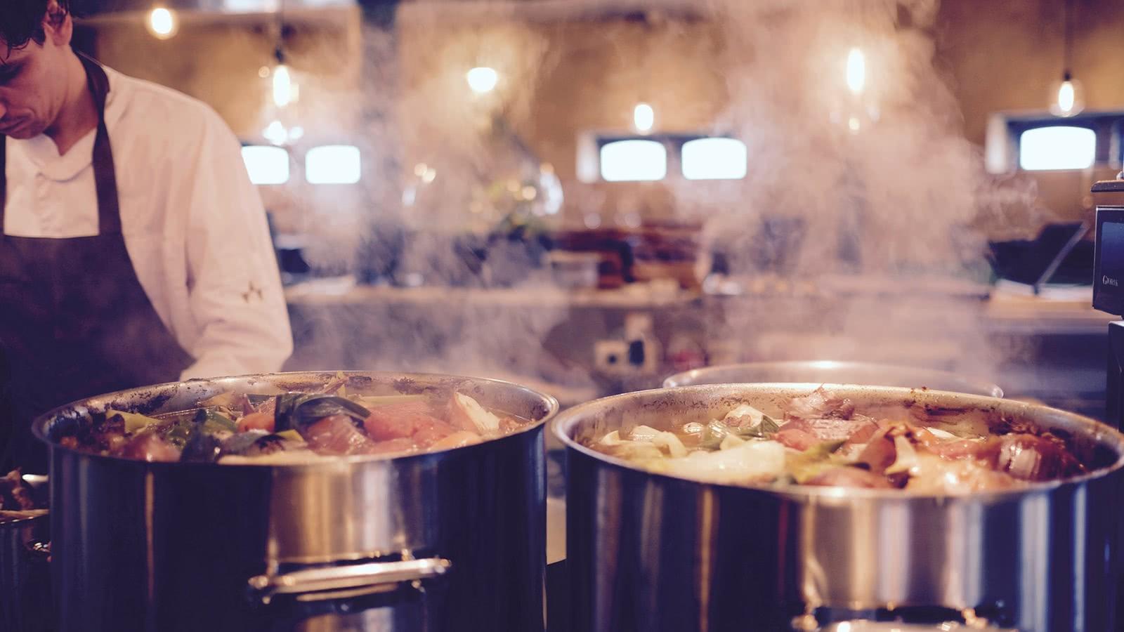 © Restaurants non-adhérents