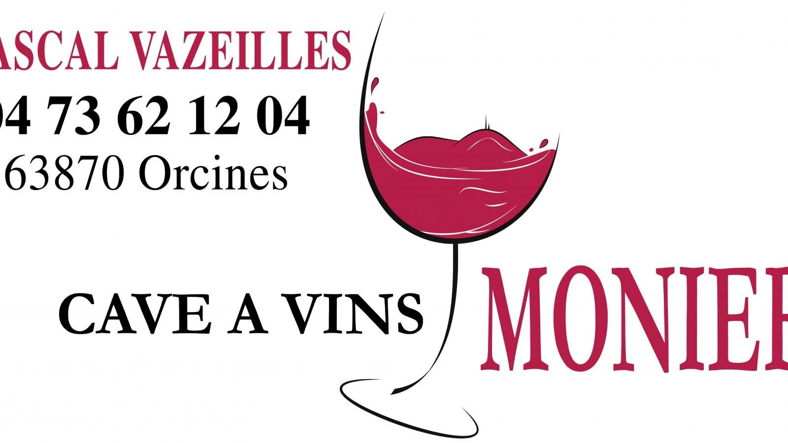 Cave à vins Monier