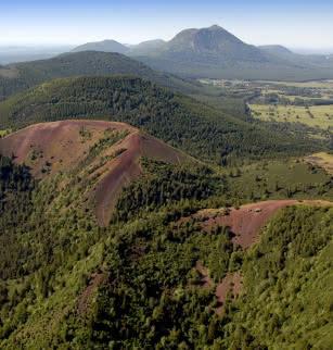 Rando Volcano