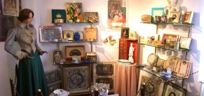 Musée de Royat