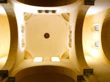 Transept de la basilique Notre-Dame du Port