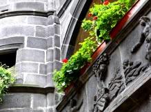 hôtel d'Albiat_tympan_patrimoine_montferrand