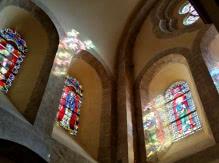 Eglise Saint-Léger à Royat