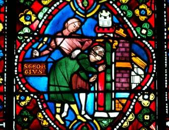 Vitraux de la Cathédrale Notre-Dame de l'Assomption
