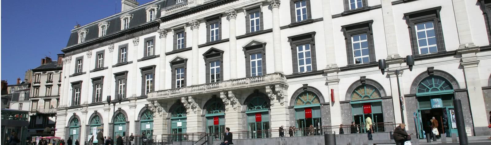 © Opéra-théâtre de Clermont
