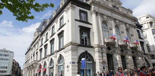 Opéra-théâtre de Clermont