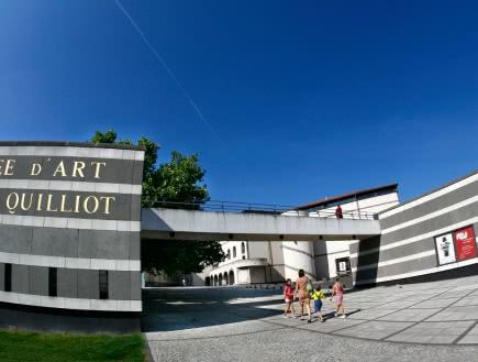 Musée d'Art Quilliot