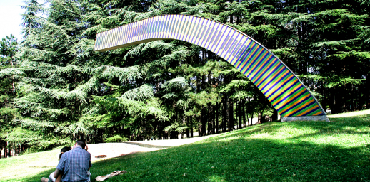 Parc Montjuzet
