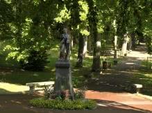 Parc Bargoin à Chamalières