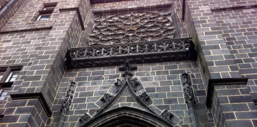 Eglise Notre Dame de la Prospérité à Montferrand