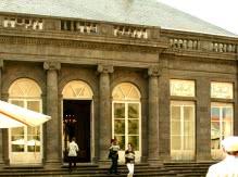 Hôtel de Chazerat, Clermont