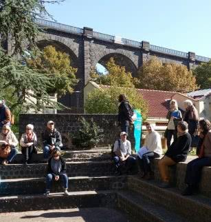 Bains romains à Royat