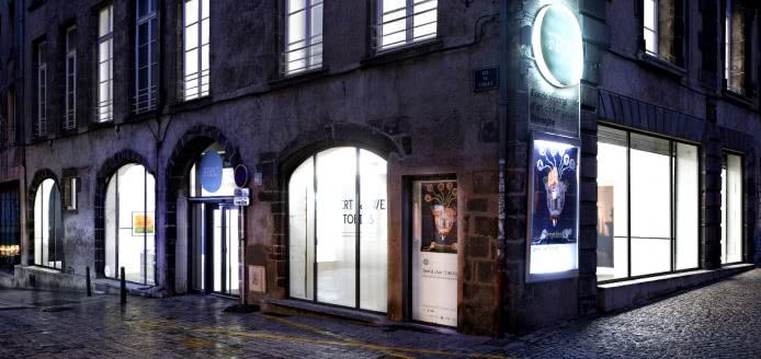 Fond Régional d'Art Contemporain à Clermont