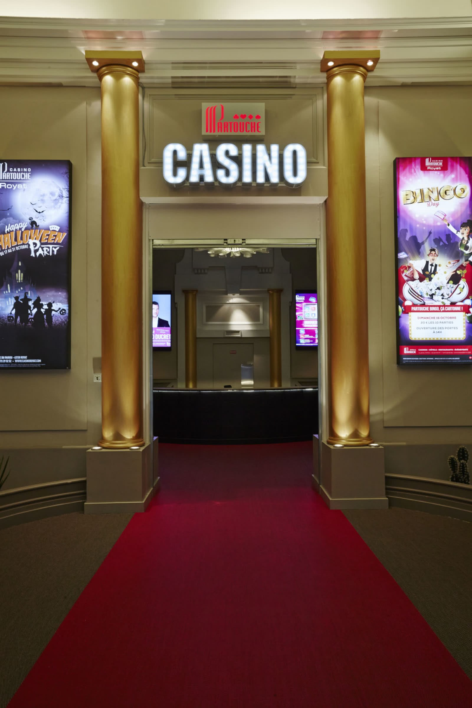 Brian christopher slot machines