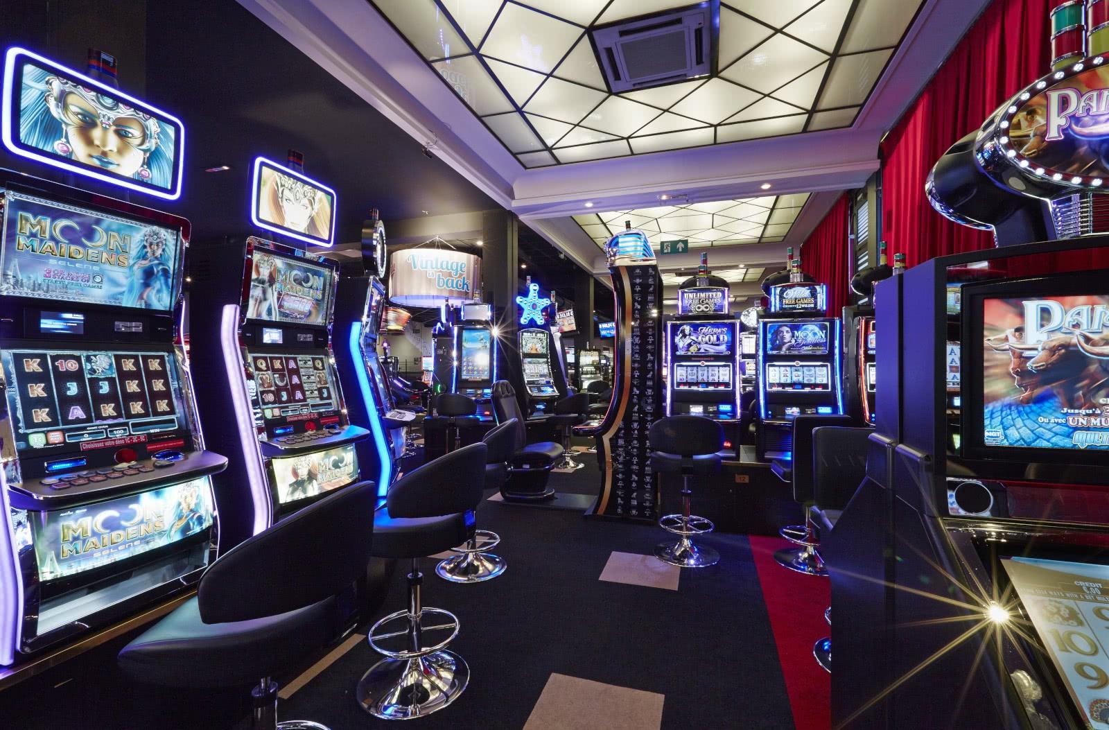Restaurant casino royat 63 de