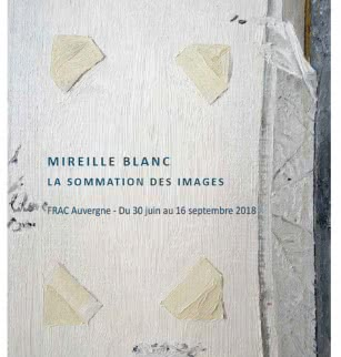 Exposition Mireille Blanc