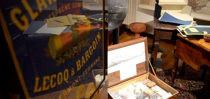 Escape Game au museum Henri-Lecoq