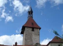 Les Escapades du Dimanche : Un des plus beaux villages de France : Charroux