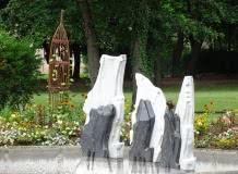 Les vendredis nature : le parc Montgroux